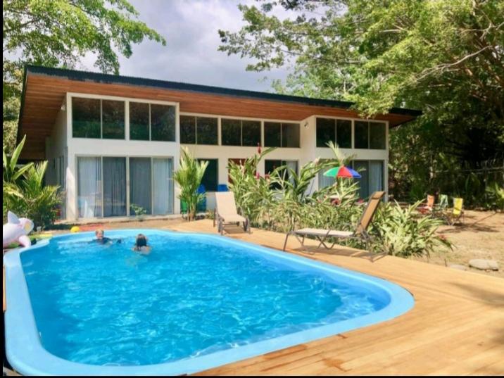 Vacaciones en Matapalo Costa Rica por medio de Air Bnb