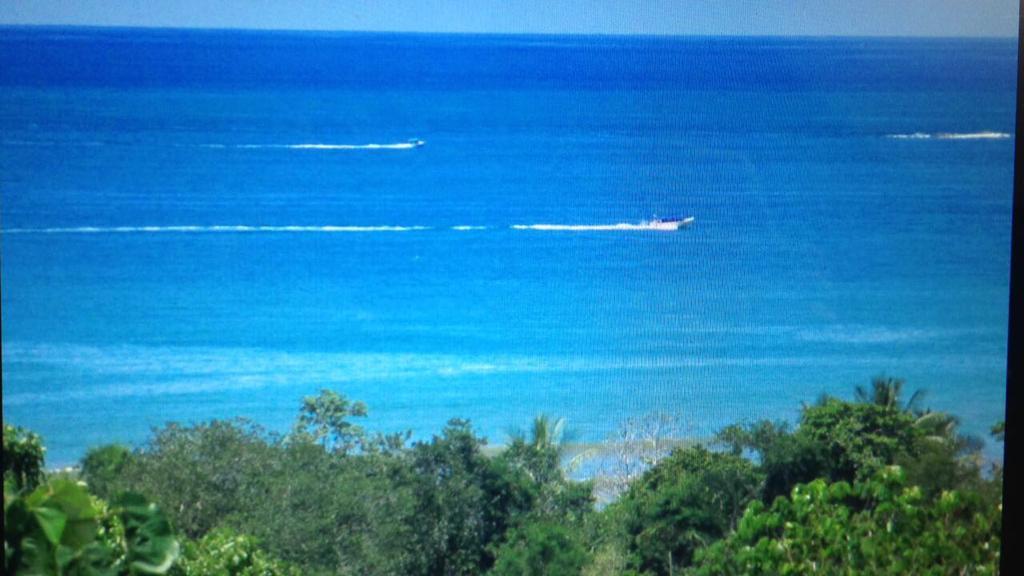 Puntarenas propiedad con vista al mar a diez minutos de la costanera