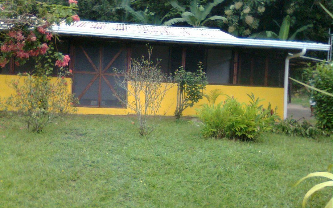 Puntarenas casa cerca de playas