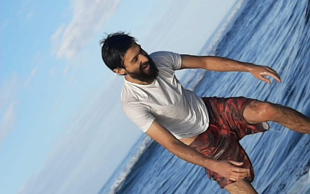 Clases de Surf Matapalo Puntarenas